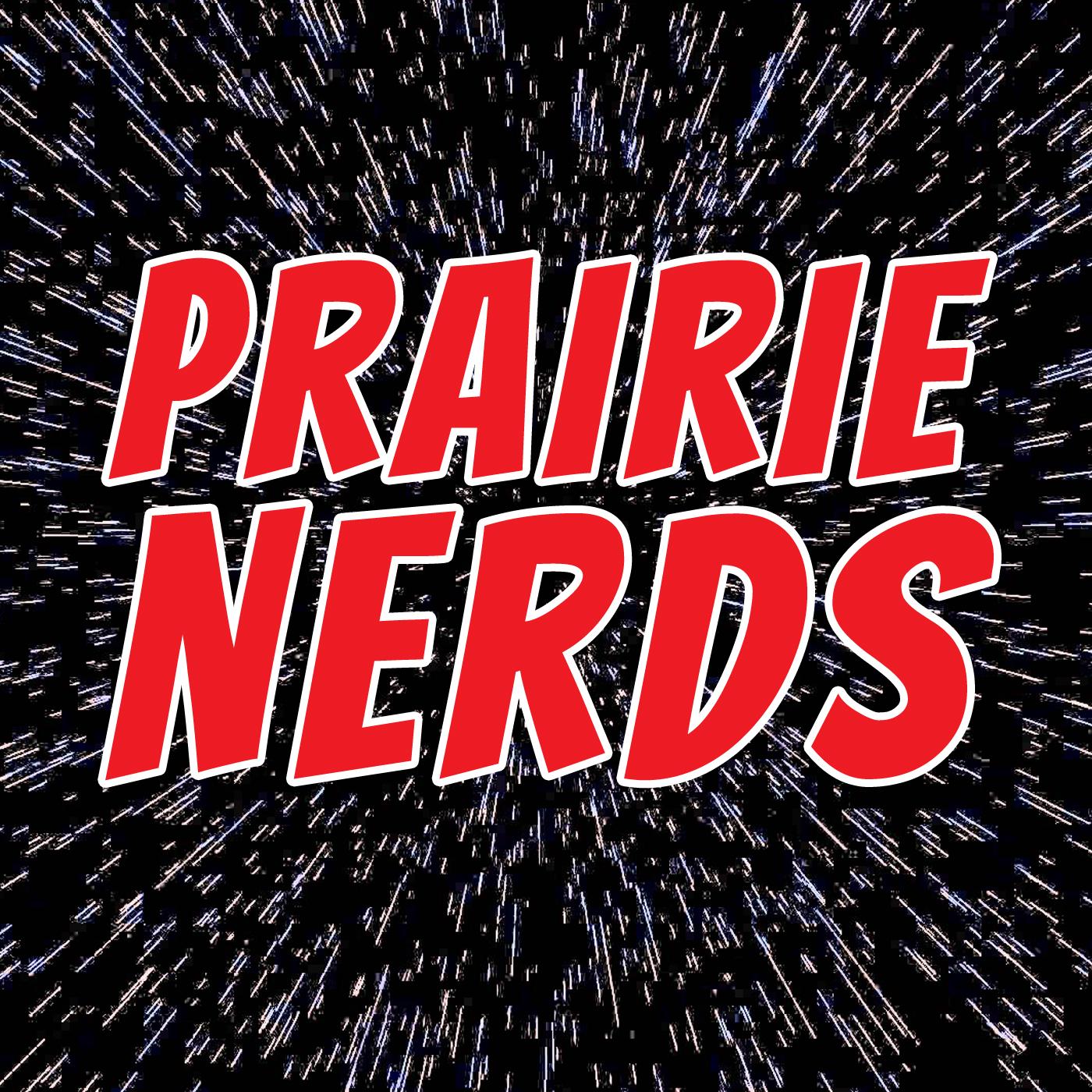 Prairie Nerds